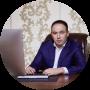 Фуркат Бахрамов
